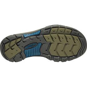 Keen Newport Hydro Sandals Men Antique Bronze/Safari